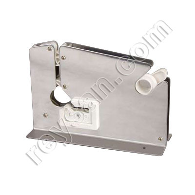 BAG CLOSER E-7/R STAINLESS STEEL