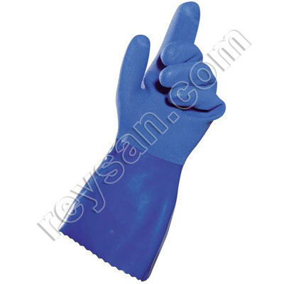 GLOVE MAPA TELBLUE 351