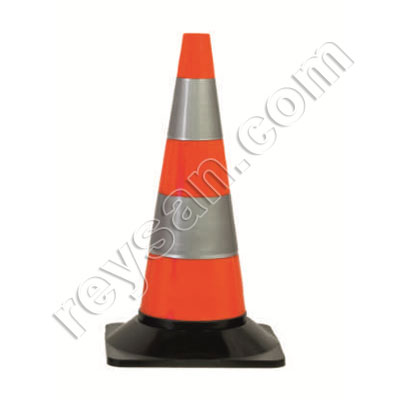 SIGNALLING CONE PACK 50CM 10PCS
