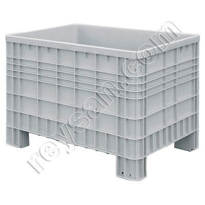 CTH FLAT CONTAINER 4 Feet