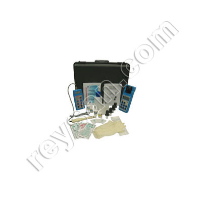 ANILI INSPECTION KIT.LEGIONELLA
