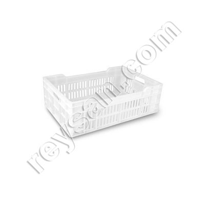 SLOTTED TRAY 1796P FLAT BED