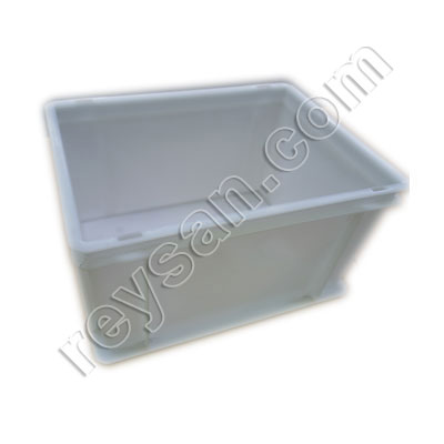 TRAY 3282 CLOSED 400 x 300 x 220