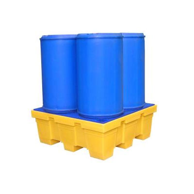 RETENTION CONTAINER GR02/450CP