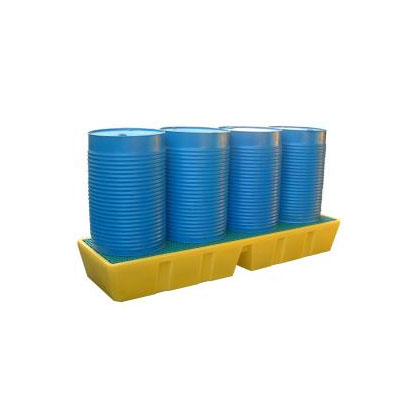 RETENTION CONTAINER GR-02/450RP