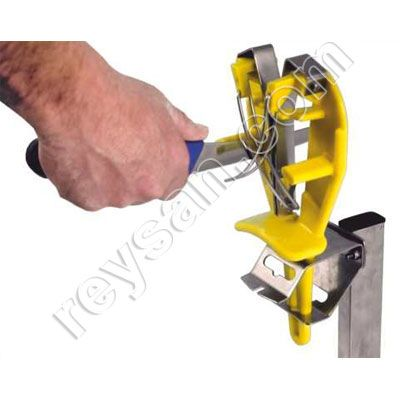 SHARPENER SHARP EASY BOBET