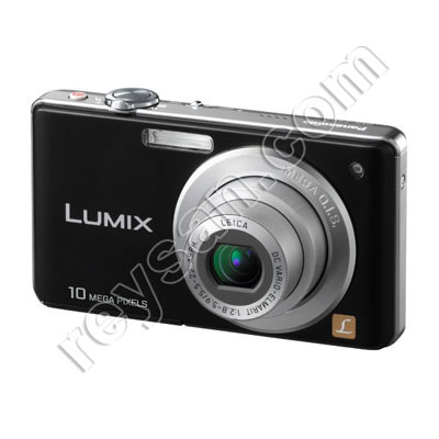LUMIX CAMERA DMC-FS14
