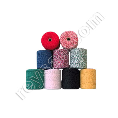 COTTON ROPE S. T. RED No3