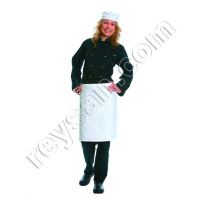 BUTCHER APRON WITHOUT BIB