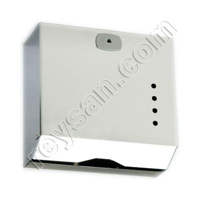TOWEL DISPENSER  INOX 10092