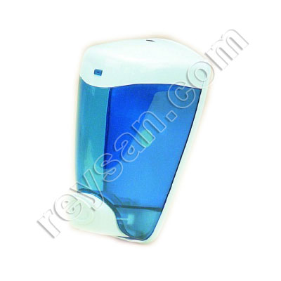 SOAP DISPENSER PT 901 BLUE