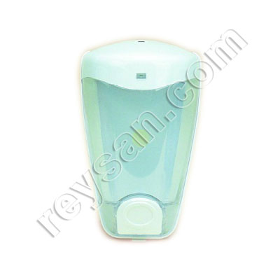 SOAP DISPENSER PT900 TRANSP