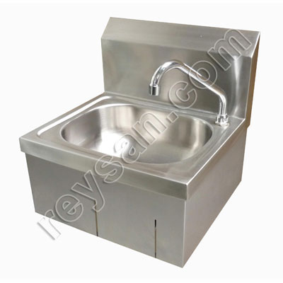 WASHBASIN INOX CUVE