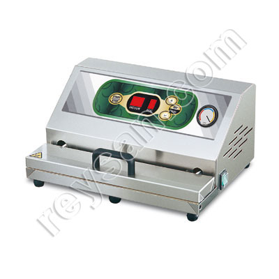 VACUUM PACKAGING MACHINE MINIPACK