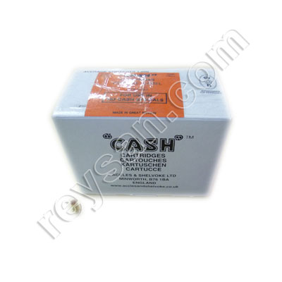 BLANL CASH ORIG C25 ORANGE 1000