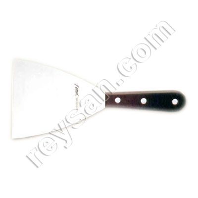 STAINLESS STEEL SPATULA REF 631