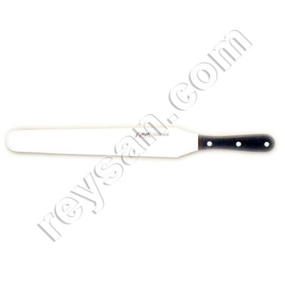 STAINLESS STEEL SPATULA REF.634