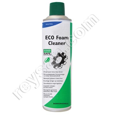ECO FOAM CLEANER FPS 500 ML