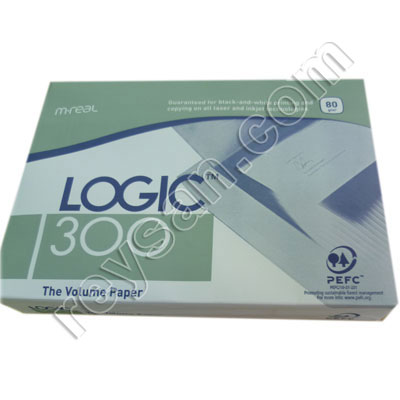 FOLIO LOGIC DIN-A4  59838-500PCS