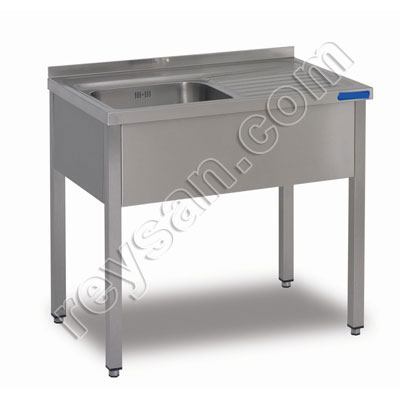 SINK RANGE550 WITH FRAME