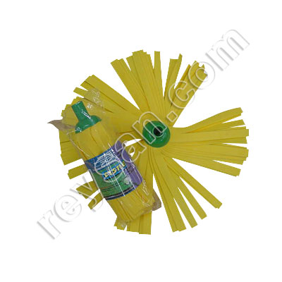 MOP YELLOW STRIP 100503