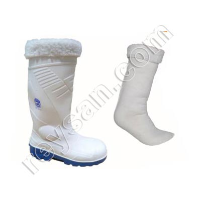 ISOTHERMAL BOOTS COVER PAIR
