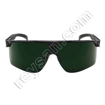 WELDER GOGGLES MAXIM PC 5