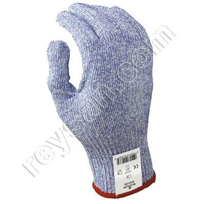GLOVE BEST D-FLEX WIREFREE