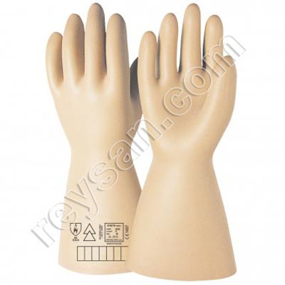 DIELECTRIC GLOVE