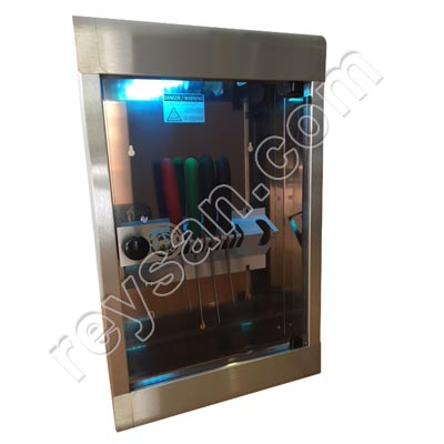 SUREY CLEAN RAYS KNIFE STERILIZER