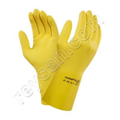 ANSELL ECONOHAND GLOVE