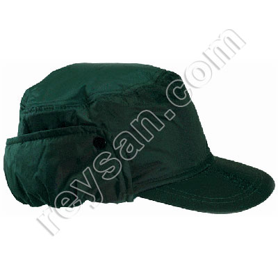 PADDED HAT R.4370
