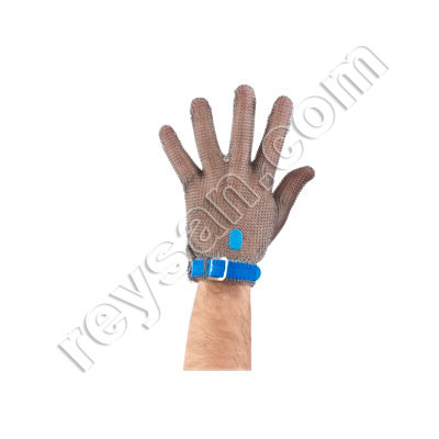 5 FINGER GLOVE CHAINEXTRA
