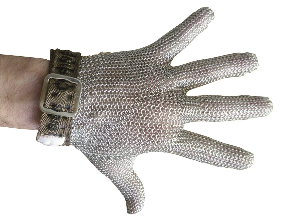 5 FINGER GLOVE CHAINEX