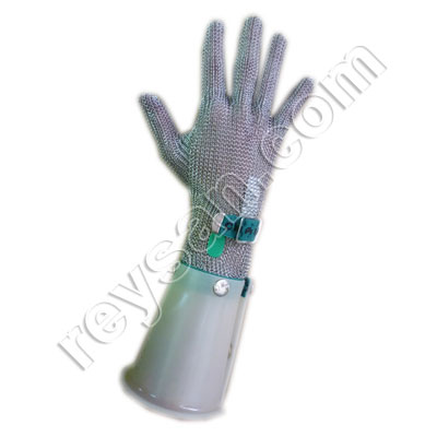 FIXED RIGHT 5 CUFF GLOVE