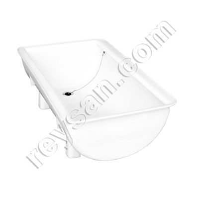 WAHING SINK WITHOUT DRAIN 81301110