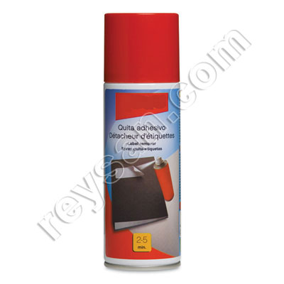 ADHESIVE REMOVER SPRAY 200ML