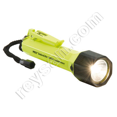 Led torches and flashlights