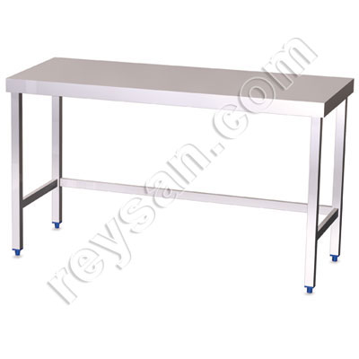 CENTRE TABLE INOX