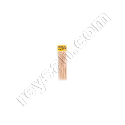 WOOD TOOTHPICK 40CM (2500 PACK)