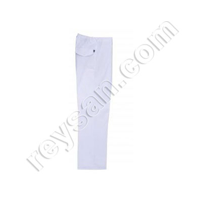 TERGAL TROUSERS