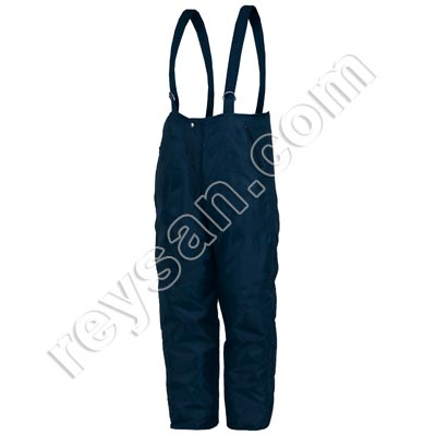 TROUSERS FOR COLD -5º I.WITHOUT BRACE
