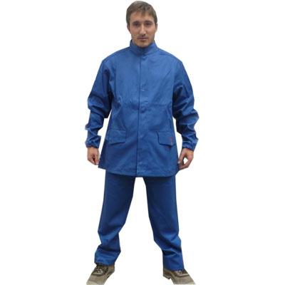 FIRE-RETARDANT TROUSERS AL901