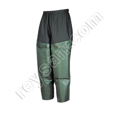 KNEE TROUSERS