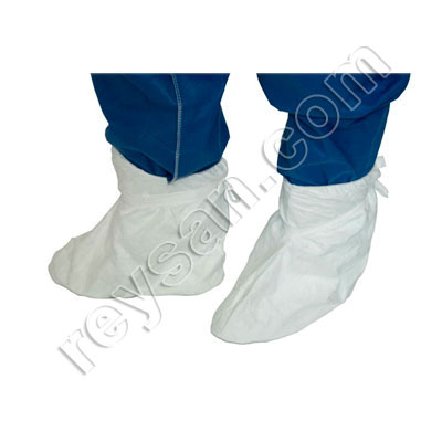 TYVEK SHOE COVER PAIR