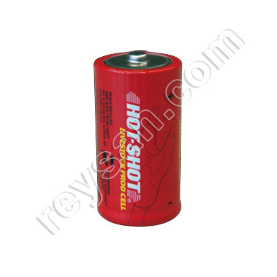 ALKALINE BATTERY LR14 HOT-SHOT