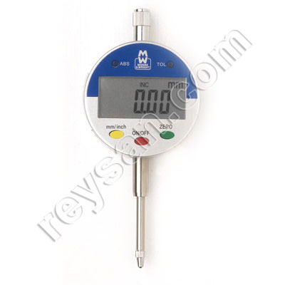 DIGITAL DIAL GAUGE 405-04DB