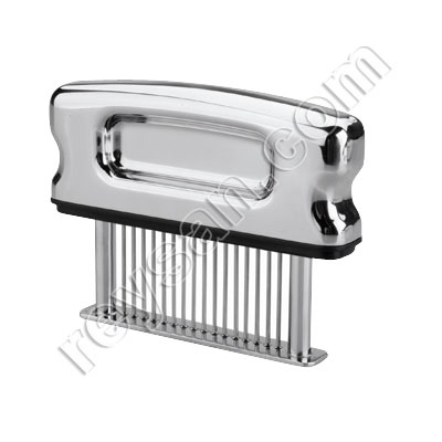 MEAT TENDERIZER INOX 60432