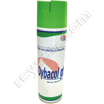 SPRAY DYBACOL GT (500ml) - Quality