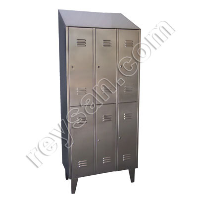 LOCKER INOX